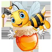 Настоящий Сибирский мёд